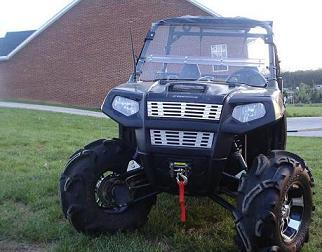 2008 Polaris Rzr 800 4x4 Awesome Will Ship