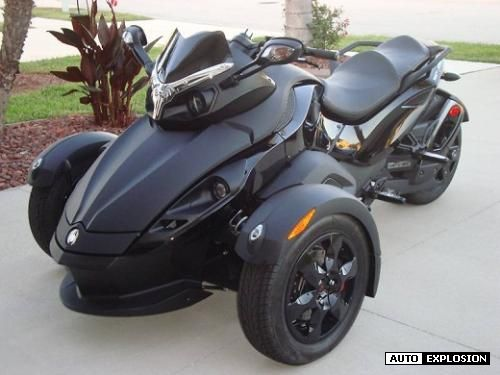 can am spyder rt limited for sale cheap used cars for html autos weblog. Black Bedroom Furniture Sets. Home Design Ideas