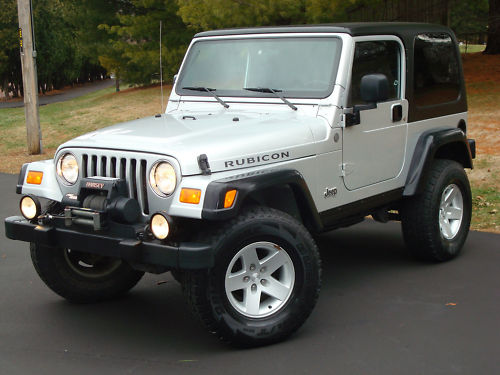 jeep rubicon for sale. Model: Used Jeep Rubicon 4.0 L